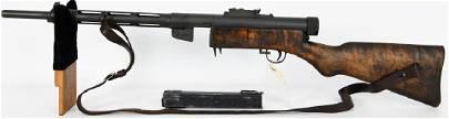 Suomi M31 Finnish Sub Machine Gun (semi-auto) 9MM