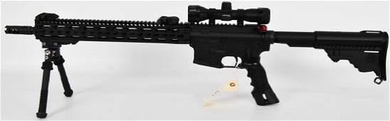 DPMS A-15 semi automatic Rifle .223-5.56mm