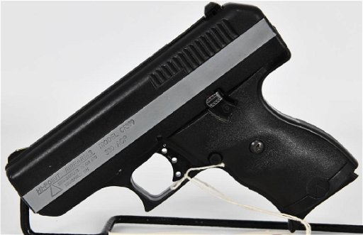 Hi Point CF380 Semi auto Pistol  380 acp