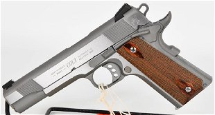 Gun Collectors Dream Auction #24 NO RESERVES! Prices - 449
