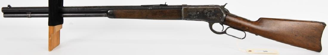 RARE 1886 Winchester 40-65 WCF Lever Rifle