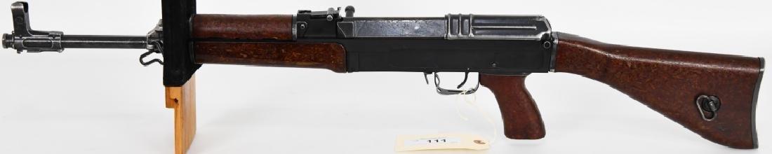 MOVIE PROP VZ58 Sporter Semi-Automatic Rifle