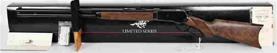 NEW Winchester Model 1886 Deluxe Takedown .45-90