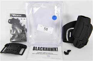 NEW Blackhawk CQC Serpa Holster Colt 1911
