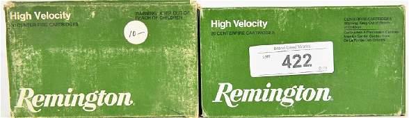 39 Rds of Remington .300 WIn Mag