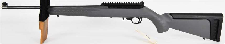 Ruger 10/22 Collector 2nd Edition Rifle .22 LR