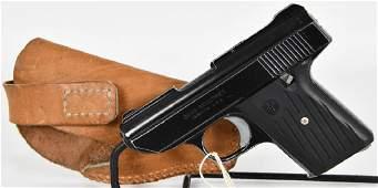 Davis Industries P-380 Semi Auto Pistol .380 Auto