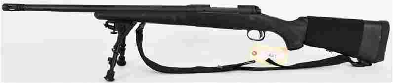 Savage Model 10 Heavy Barrel .223 Bolt Action Rif