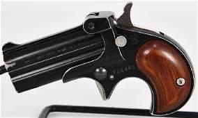Davis Industries D-32 Derringer Pocket Pistol .32