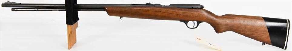 Marlin Model 81-DL Bolt Action Rifle .22 S, L, LR