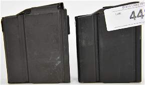 Lot of 2 SpringField M14 M1A .308 10 Rd Magazines