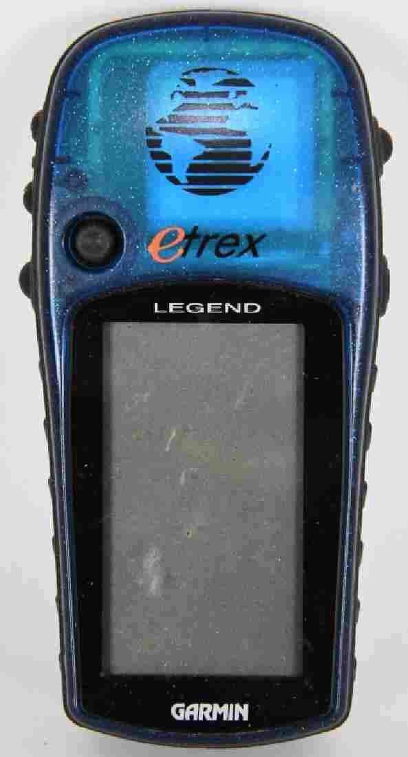 Garmin Etrex Legend H Handheld GPS