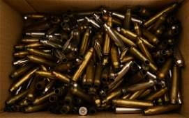 Huge Lot of Misc .300 Win Mag Brass Cartridges