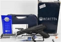 """NEW Beretta U22 Neos Semi Auto Handgun .22 LR 6"""""""