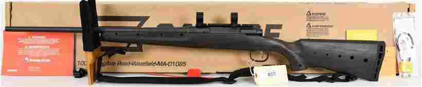 Savage Axis .22-250 Bolt Action Rifle