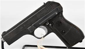 CZ FNH Marked Model 27 7.65 Cal Semi Auto Pistol