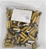 Large Lot of Misc .38 Super Brass Cases