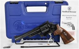 NEW Smith & Wesson Model 57 Classic .41 MAG