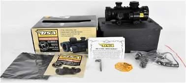 BSA 30MM Tactical Illuminated Laser/Flashlight ReL