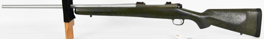 Winchester Model 70 Classic Stainless .300 WIN MAG