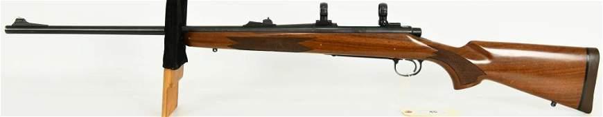 Remington Model 700 .375 H&H Magnum Rifle