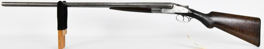 LeFever Arms Co. Side By Side 12 Gauge Shotgun