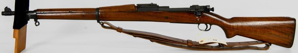 MINT US Springfield Model 1903 Bolt Action Rifle