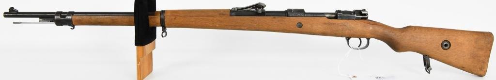 German WWI Mauser GEW 98 Dated 1916 8MM Original