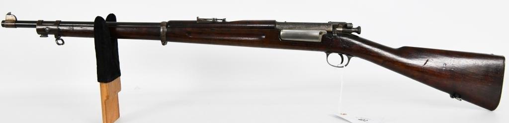 U.S. Springfield Model 1898 .30-40 Krag Jorgensen