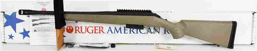 Brand New Ruger American Ranch .450 Bushmaster