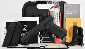Brand New Glock G35 Gen 4 Competition .40 S&W