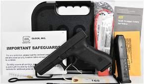 Brand New Glock G22 GEN 3 Semi Auto Pistol .40 S&W