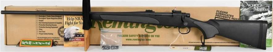Remington 700 SPS Left Hand 7MM Magnum