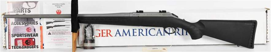 Brand New Ruger American All-Weather Bolt .223