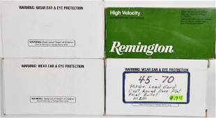 80 Rounds Of .45/70 Government New Ammunition