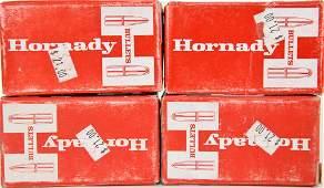 6mm Cal 80 gr .243 sp Bullet tips 4 full boxes