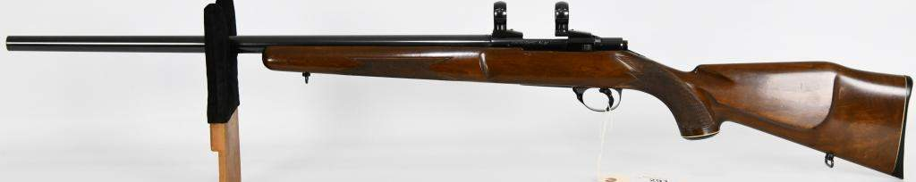 Sako Vixen Model L461 Bolt Action Rifle .222 Rem
