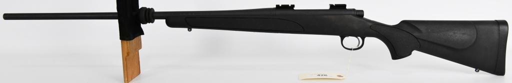 Remington Model 700 SPS .300 Ultra Magnum Rifle