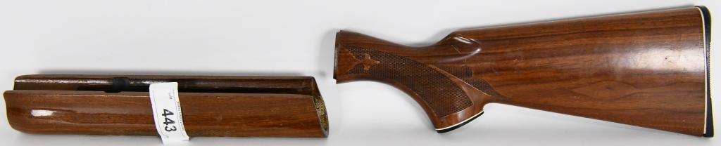 Remington 11-87 Wood Shotgun Stock