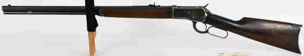 Winchester Model 1892 .32-20 .32 W.C.F. Lever