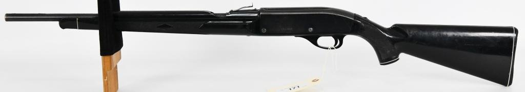 Remington Nylon 66 Black Diamond .22 LR Rifle
