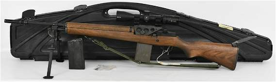 Springfield Armory M1A M14 .308 Rifle