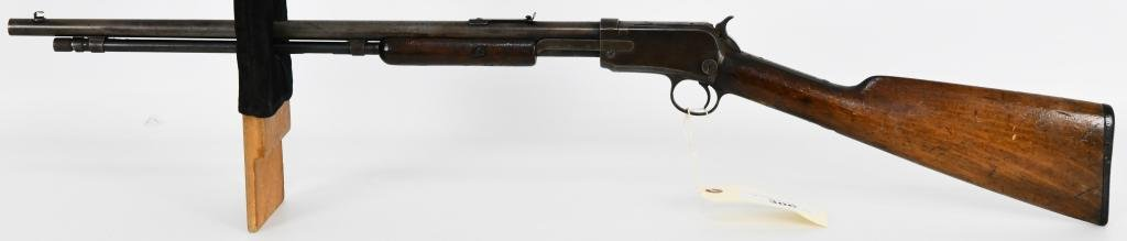 Winchester Model 06 Slide Action Rifle .22 S,L,LR
