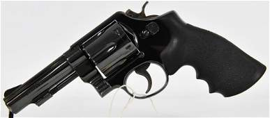 Smith & Wesson Model 58 Double Action Revolver .41