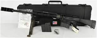 Cobb Manufacturing BA-50T Rifle .50 BMG