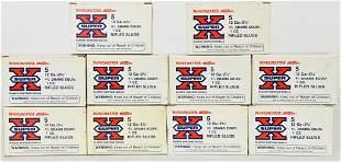 50 Rounds of Winchester Super-X 12 Ga Slugs