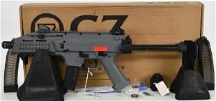 CZ Scorpion EVO 3 S1 Pistol 9MM