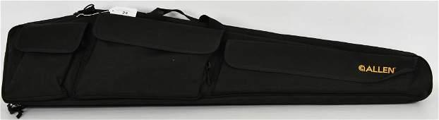 Large Allen 2 Gun Soft Padded Rifle Case