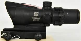Trijicon Acog Clone Rifle Scope