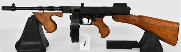 Denix Replica M1928 Military Thompson Machine Gun